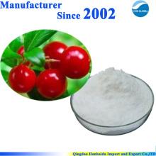 Approvisionnement d'usine 100% pur alpha arbutin poudre