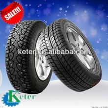 pneu de carro pneus novos 165 / 60R14 185 / 55R14 para o inverno