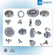 Strong Powerful Hook Neodymium Magnet Wholesale