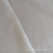 China factory new fabric customize tricot 52 nylon 48 spandex shape wear fabric 230gsm