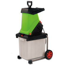2500W Electric Wood Chipper From Vertak