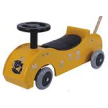 Wooden Walk Wecker/Toy Car/Educational Toy