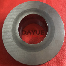 Tungsten Carbide Tools for Molds and Dies Production