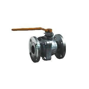 Conventional design covers floating Ball Valve