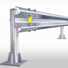 The popular direct selling product of the manufacturer is Highway GuardRail