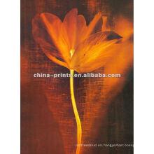 Ideas de la pintura al óleo de las flores
