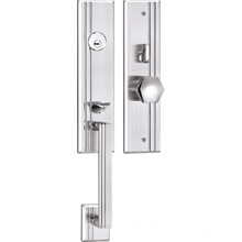Customized Stainless Steel Lock Hardware for Door