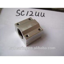 Linear ball bearing scs20 luu bearing from china