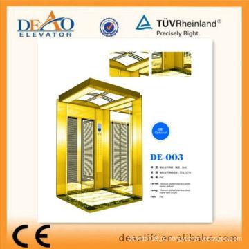 DEAO elevador