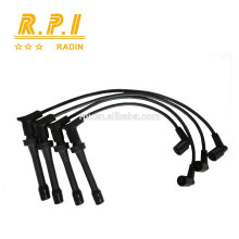 High voltage silicone Ignition Cable, SPARK PLUG WIRE FOR LADA GAZ 2112