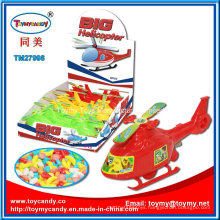 Pushing Plastic Helicopter Model Toys for Kids