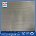 Metall Dutch Woven Wire Mesh