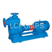 Pompe à huile centrifuge auto-aspiration de la série CYZ (CYZ500)