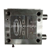 Diversos estilos modificados para requisitos particulares molde del casco del plástico del ciclo del motor de los moldes