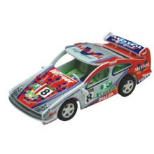 3D DIY Racing Car Puzzle