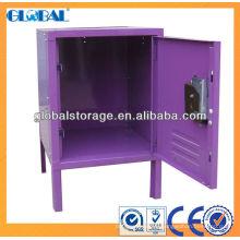 Шкафчик студента из металлического материала