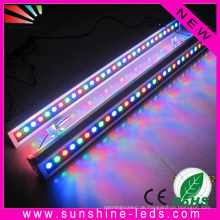 LED RGBWA Outdoor Landschaft Licht / Wand Unterlegscheibe Lampe / Landschaft Licht
