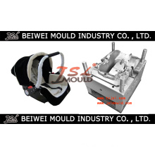 Baby Car Seat Plastic Injection Mould