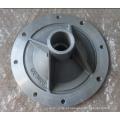 Peça de fundição com usinagem em CNC