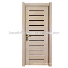 Melamine stile Wood Door design