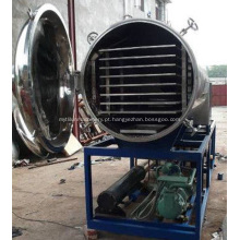 máquina de secar a vácuo com chifres de cervo pilos