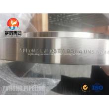 ASME B564 UNS N04400 Lap Joint Flange