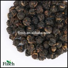 BT-012 Hong zhen zhu o Red Pearl Wholesale Bulk Loose Leaf té negro