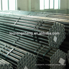 construction hot rolled seamless steel pipe