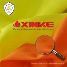 henan textile UPF 50+ tejido de protección solar para camisa