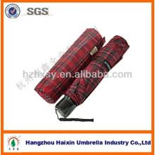 Parapluie en polyester 190T