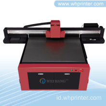 Digital Inkjet kaca dan Crystal Printer