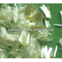 1.5D * 38mm PVA Water soluble fiber