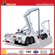 20FT 40FT Hydraulic Side Loader Container Side& Lifter