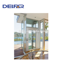 Safe small villa elevator with economic price for construction use