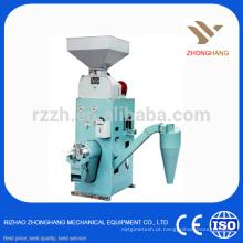 LNT fábrica de moagem de arroz combinado / máquina de moagem de arroz combinado / planta de moagem de arroz completa