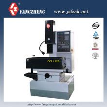 Machine d'étincelle étincelle NC250 edm