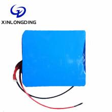 XLD Deep cycle 26650 li ion battery pack lifepo4 12V 24v 50ah 60ah 100Ah 200ah lithium battery pack
