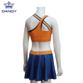 Cudtom Cheer Dance ممارسة ارتداء
