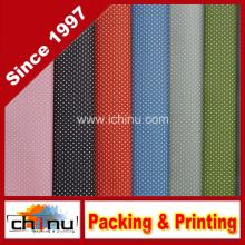OEM personalizado cor papel de embrulho (4129)