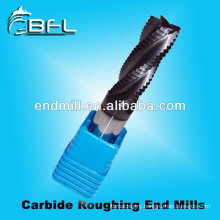BFL CNC Cutting Tool Tungsten Carbide diamond coated end mills