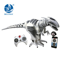 NEW Product Wholesales Joyful Toy Robot Dinosaur RC Dinosaur Toy For children