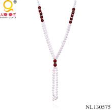 Collier de perles d'eau douce fabriqué en Chine Fabricant