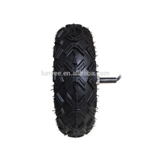 36v 500w Single Axel Motor Wheel Electric For High speed scooter DIY