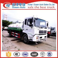 Sprinkling Truck 2800 gallon water tank truck for sale