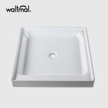 Base de plato de ducha cuadrada de 42 pulgadas