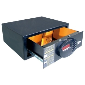 Electronic Drawer Credit Card Safe