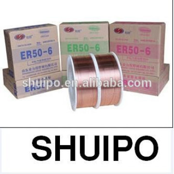 MIG Welding Wire ER70S-6 ER50S-6 0.8 0.9 1.0 1.2 4.0 mm welding wire