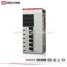 Gehäuse MCC Panel Niederspannung elektrische Verteilung Panel Netzteilplatine