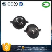 Acessórios especiais do repelente de insetos do controle do rato da campainha elétrica ultra-sônica com a campainha elétrica ultra-sônica do ar