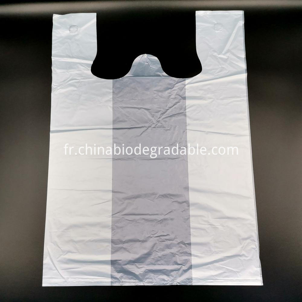 High Quality Corn StarchBiodegradable Bags
